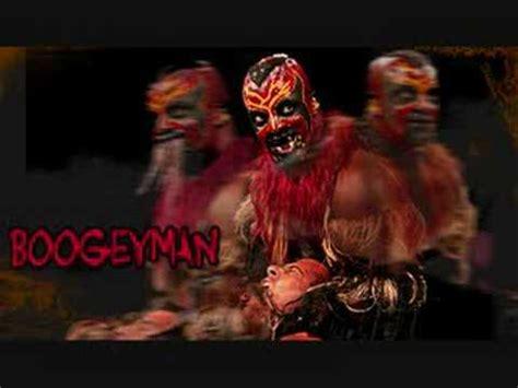 wwe boogeyman theme youtube