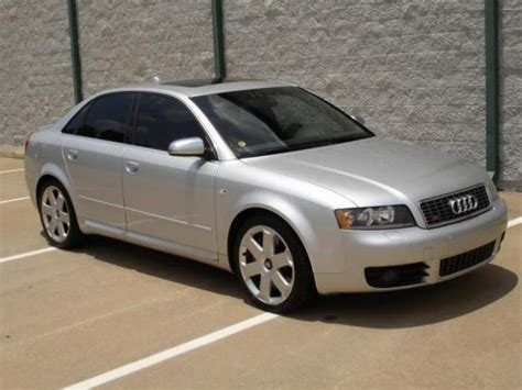 blue book value used cars 2004 audi s4 free book repair manuals 2004 audi s4 vin waupl58e14a034688 autodetective com