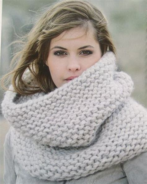 Modele Snood Femme Gratuit