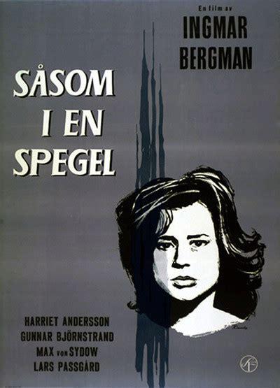 themes in through a film darkly through a glass darkly movie review 1961 roger ebert