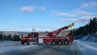 Tow Truck Accessories Canada Highway Thru Hell No Bullshit Images Towing