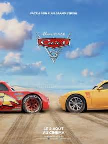 film cars 3 movie cars 3 movie poster teaser trailer