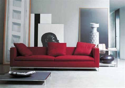 17 luxurious italian sofa brand designs