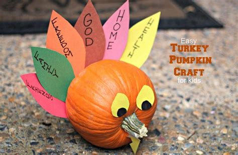 easy pumpkin crafts for my crafty spot when gets creative