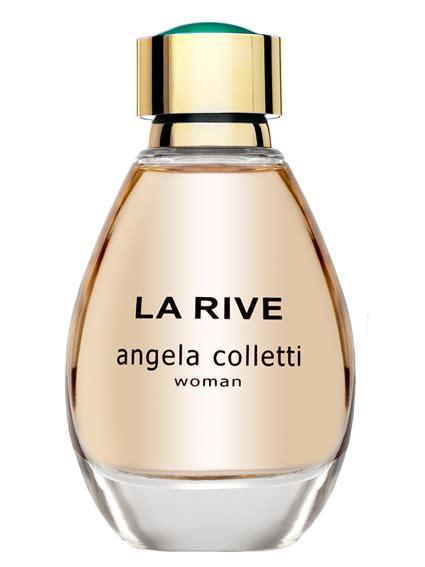 Parfum Angela angela colletti la rive perfume a fragrance for 2013