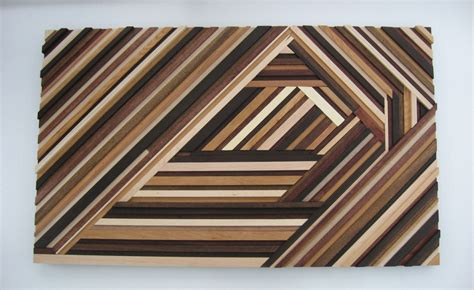 eccentricity of wood abstract wooden wall sculptures geometric wood wall art abstract wood sculpture triangles