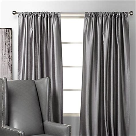 silver bedroom curtains 18 best images about bedroom curtains on pinterest set