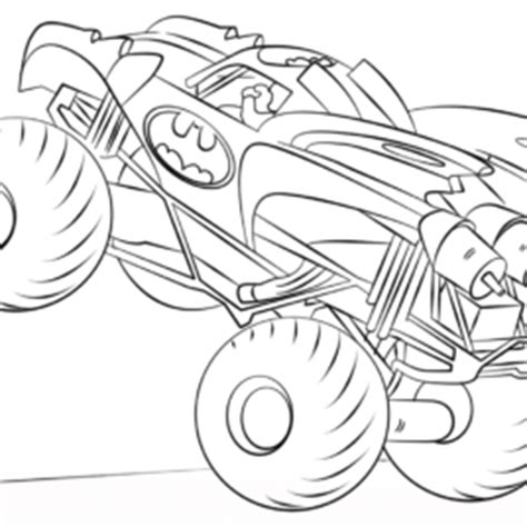 iron man monster truck coloring page batman monster truck coloring page free printable coloring