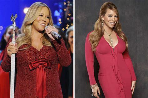 hairvstylesbforvfullerfacedb60 year shocking celeb weight transformations major10 singer