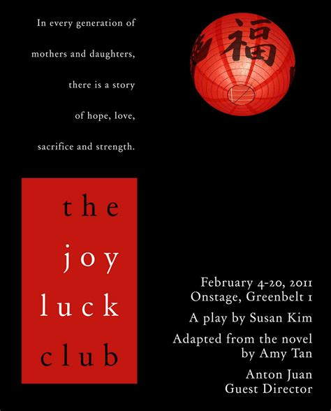 theme quotes in joy luck club joy luck club quotes explained quotesgram