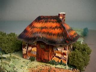 witches hovel buildings