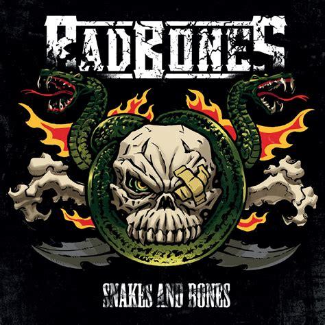 Bad Bones bad bones vinci due copie di quot snakes and bones
