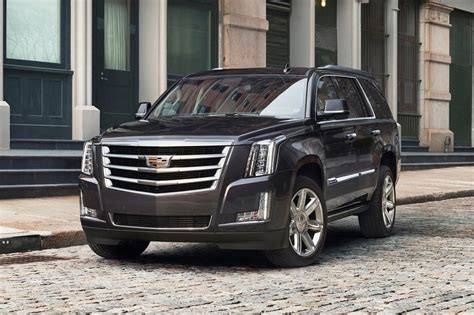 cadillac escalade 2017 2017 cadillac escalade premium luxury market value what