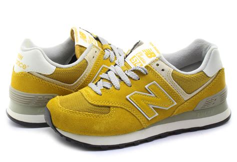 New Balance 574 Kode L55 new balance shoes ml574 ml574vmu shop for