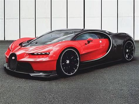 bugatti chiron red what do you guys think about a red and black bugatti