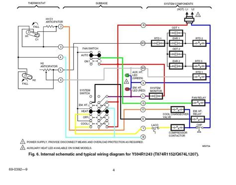 trane compressor wiring diagram 31 wiring diagram images