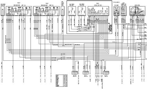 996 seat wiring diagram pdf wiring diagram