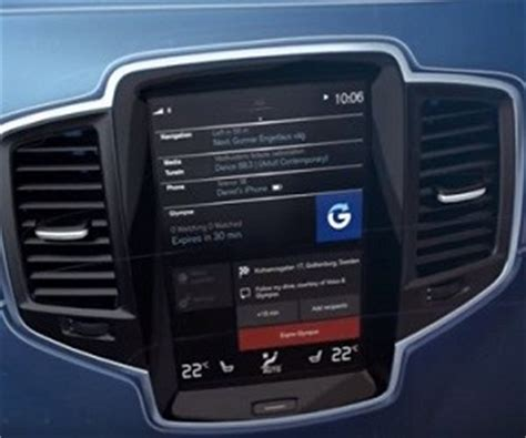volvo commercial 2016 volvo glympse commercial 2016