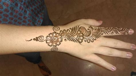 simple and adorable arabic henna designs step by step images pictures step by step mehendi designs easy and beautiful mehndi