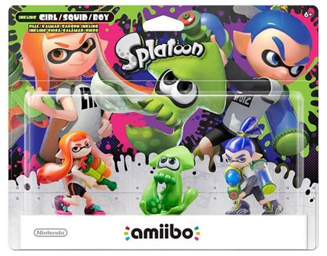 splatoon 2 amiibo splatfest arena wii u nintendo switch guide unofficial books splatoon ammibo