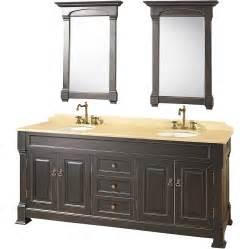 double sinks photo  bathroom vanities vanities by size double sink vanities