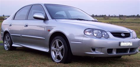 Kia Spectra 2002 Review Kia Spectra 2002 Review Amazing Pictures And Images
