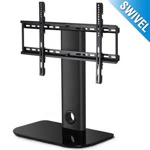 Tv Pedestal Base Universal Tv Stand Pedestal Base Fits Most 32 Quot 60 Quot Sharp
