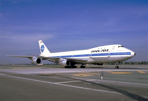 pan am pan am 747 www pixshark images galleries with a bite