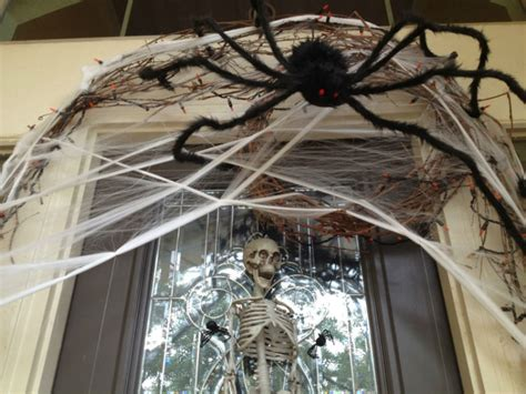 why are spider webs a popular decoration in poland the best 35 front door decorations for this