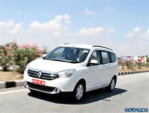 new car launches 2015 new car launch 2015 renault lodgy threatens the innova at