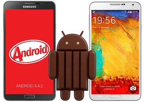 android 4 4 2 kitkat update galaxy s4 lte with i9505xxufnc6 android 4 4 2 kitkat stock firmware