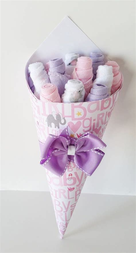 Washcloth Bouquet Baby Shower by Best 20 Washcloth Bouquet Ideas On Baby