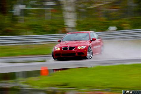 photos bmw performance driving school at lime rock park