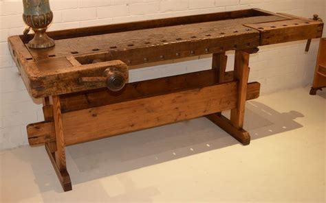 cabinet makers work bench c105