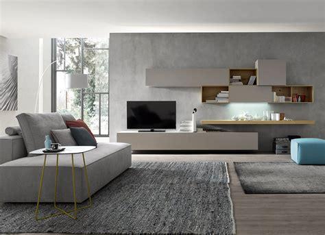 ladari per soggiorni pareti attrezzate per soggiorno e librerie napol
