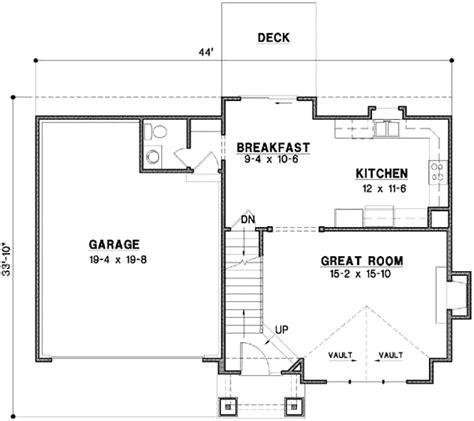 cozy cottage floor plans cozy cottage 18563wb 2nd floor master suite cad