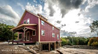 Barn Homes Kits Barn House Plans Kits House Home Plans Ideas Picture