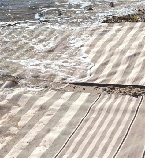 teppich grau gestreift outdoor teppich catamaran grau gestreift im greenbop