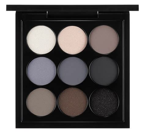 Eyeshadow X 9 Times Nine mac on mac collection for 2015 musings of a muse