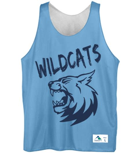 design your jersey basketball wildcats youth basketball jersey design customplanet com
