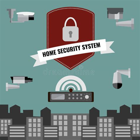 emejing home security system design contemporary