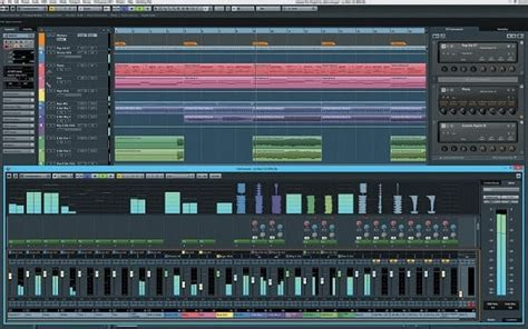 best cubase version top 6 best production software for pc linux and mac