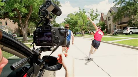 drive shoot drive by shooting using your car to make better videos on