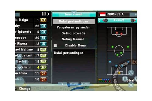 download game pes 2015 for ppsspp android