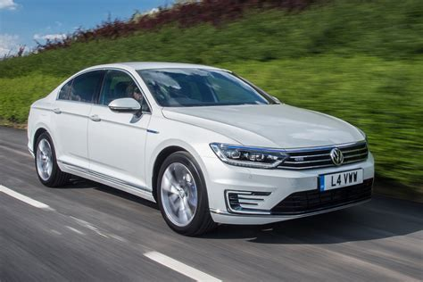 volkswagen passet new volkswagen passat gte 2016 uk review pictures auto