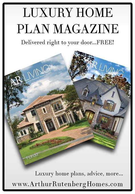 custom home builder magazine 17 best images about get your ar living magazine free