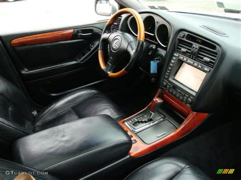 black lexus interior lexus gs f interior images