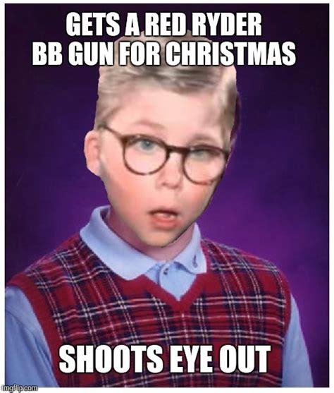 Christmas Story Meme - the keystone keeper 1st hour