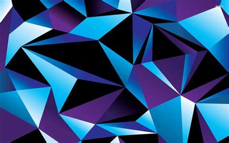polygon pattern ai polygon wallpaper wallpapersafari