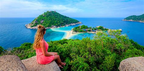 best resort koh tao koh samui to koh tao which ferry is the best